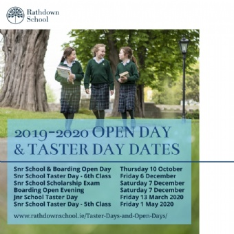 Come visit us. See when our next Open and Taster Days are on.